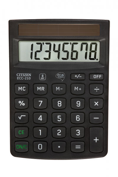 Citizen ECC-210
